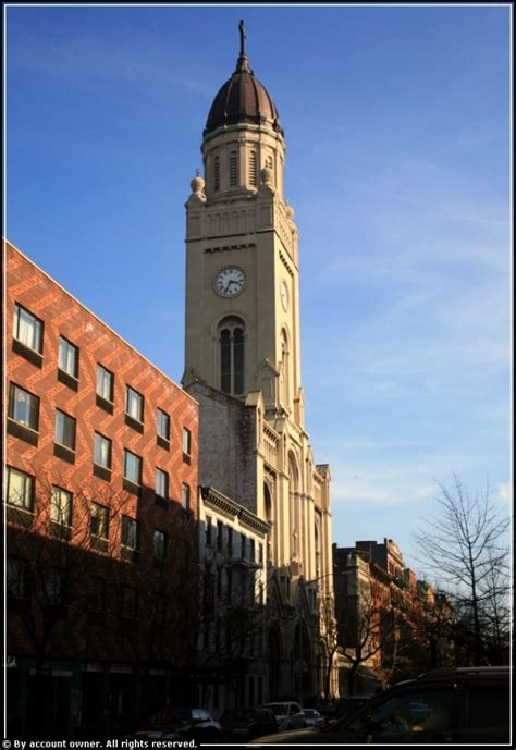 redeemer church nyc