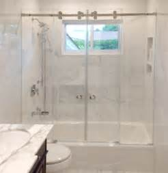 barn style glass shower doors barn door shower doors what expert advice on glass