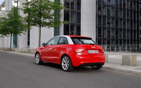 a1 motor sales 2011 audi a1 sales expanded globally but not to the u s