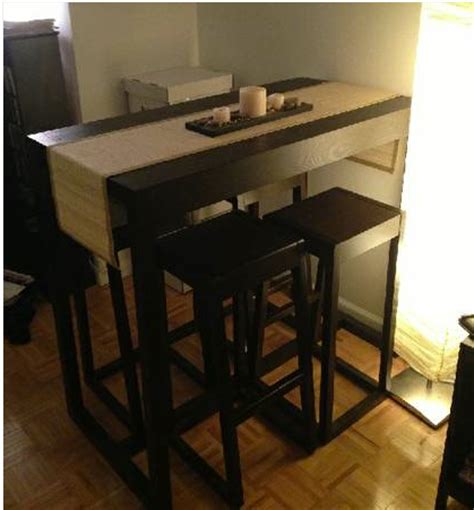 small space kitchen table small kitchen table with stools the bk lounge