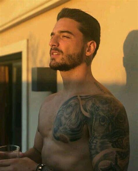 best 25 tattoo de maluma ideas on pinterest