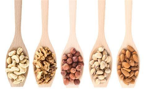 healthy fats besides nuts nuts