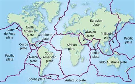 foto de las placas tectonicas 191 est 225 espa 241 a en riesgo por terremotos onemagazine