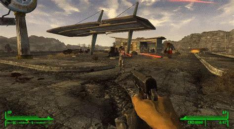 7 Tips On Fallout New Vegas by Mod Makes Fallout New Vegas Combat Superhot Kotaku