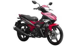 ini pilihan warna dan harga yamaha jupiter mx king 150 cc versi jeripurba