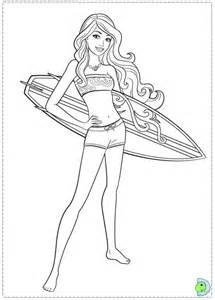 a mermaid tail coloring pages