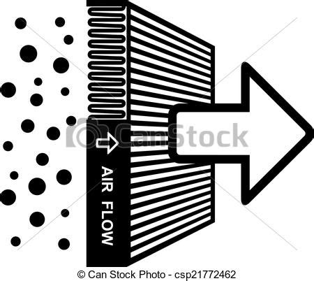 air filter clip art air free engine image for user clip art vector of vector air filter effect symbol