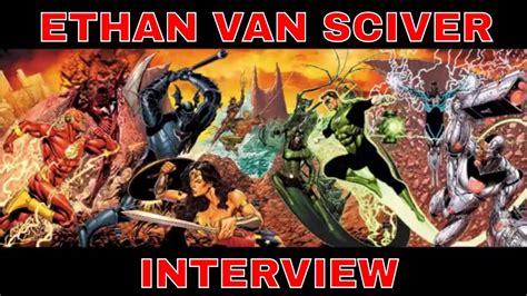 Nomic Novel Comic Lagu Misterius lagu ethan sciver joins us to talk about batman dawnbreaker dan slott comic book