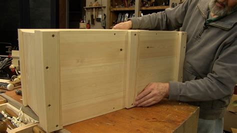 joiners toolbox episode woodworking masterclasses