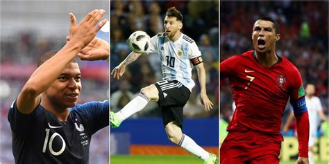 who is best player in the world the best soccer players in the world right now according