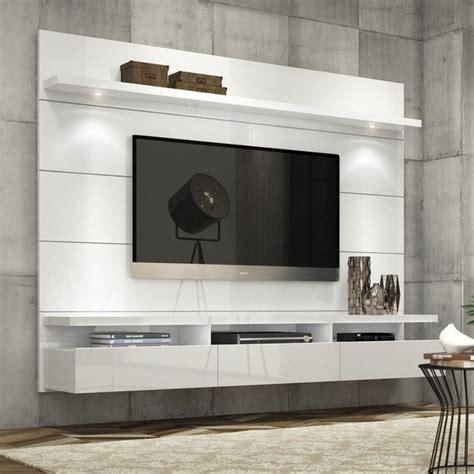 Decorating Home Ideas On A Budget by Wall Units Stunning Floating Tv Wall Unit Floating Tv