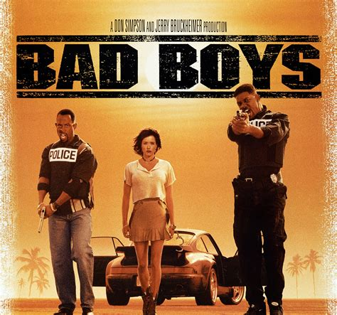 Bad News For Bad Boys 3 As Release Date Pushed Back Even Bed Boy