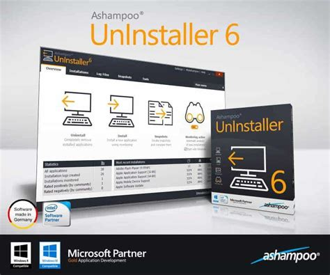 best uninstall programs top 6 uninstallers to completely remove programs from