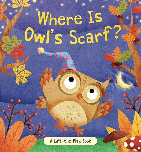 owl picture book where is owl s scarf book by cooke valentina
