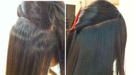 japanese thermal straightening black hair entirely from heart japanese hair straightening things
