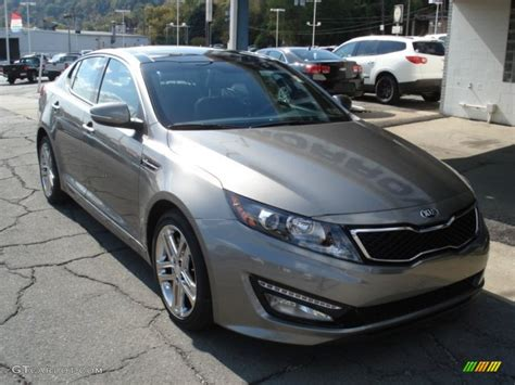 2013 kia optima warranty titanium silver metallic 2013 kia