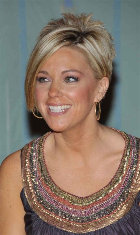 short hair reverse homrew a tribute to kate gosselin s iconic spiky reverse mullet