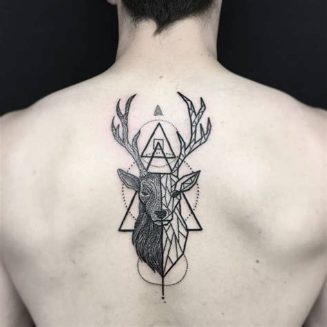 100 geometric tattoo designs amp meanings shapes