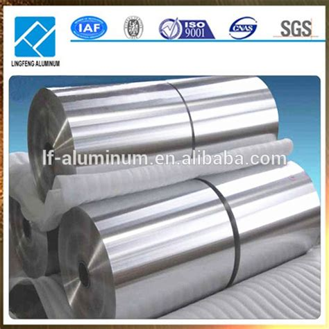 Household Uses Of Aluminum Foil by Household Aluminum Foil Alloy 8011 1235 8079 With Factory