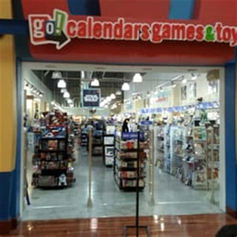 Go Calendars And Toys Go Calendars Toys Shops 5000 Katy Mills