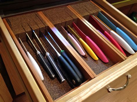 in drawer knife storage canada in my new kitchen november 2013 bewitching kitchen