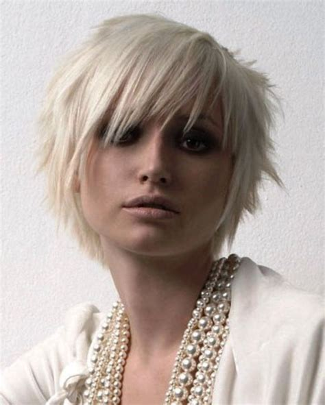 bobs cut awayfrom face 143 best images about blonde hair on pinterest bobs