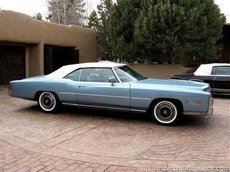 76 cadillac eldorado convertible cadillac eldorado 1976