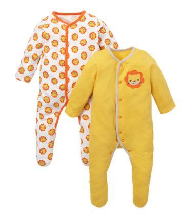 Mothercare Sleepsuit For Baby 16 1000 images about oranges lemons on pyjamas car seats and ones