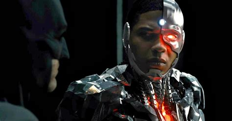 film justice league box office cyborg confirmed as the third mother box in justice league