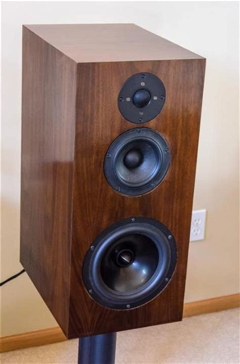 speaker designs diy loudspeakers can you build quot better quot than professional
