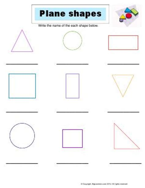 plain and worksheets all worksheets 187 plane shapes worksheets printable