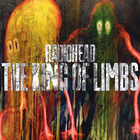 radiohead best album the king of limbs by radiohead the mezzanine