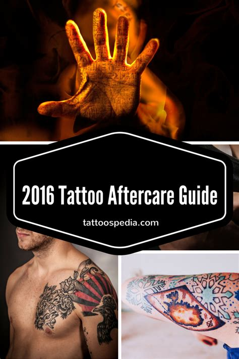 new tattoo care learn how to care for your new and how to maintain