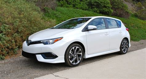 review new scion im reminds us toyota knows how to do