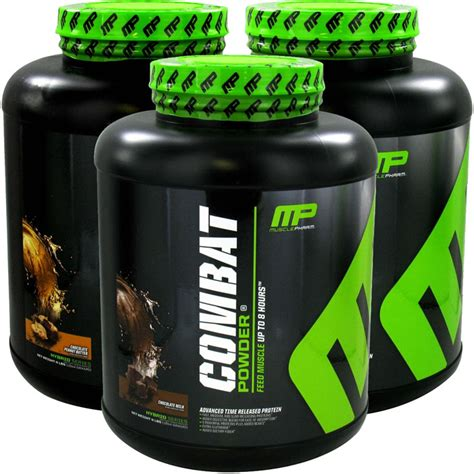 Mp Combat 4 Lbs musclepharm combat advanced time release protein powder 4 lbs