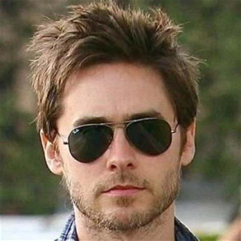 20 year old haircuts older men s hairstyles jared leto gets a 20 years old