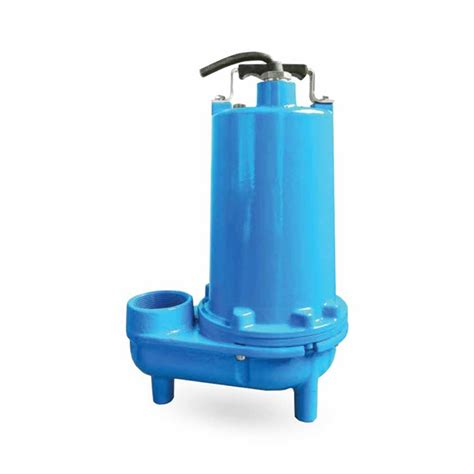 Pompa Submersible Non Clogging Barmesa Pumps Barmesa 2sev512 Submersible Non Clog