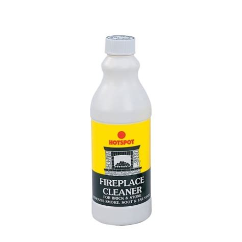 Fireplace Cleaner by Stove Accessories