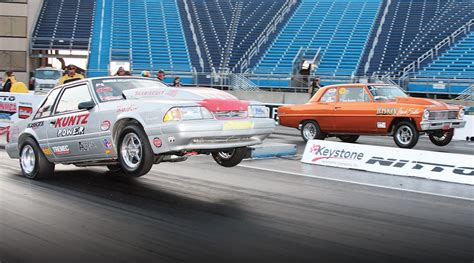 drag race drag racing a how to