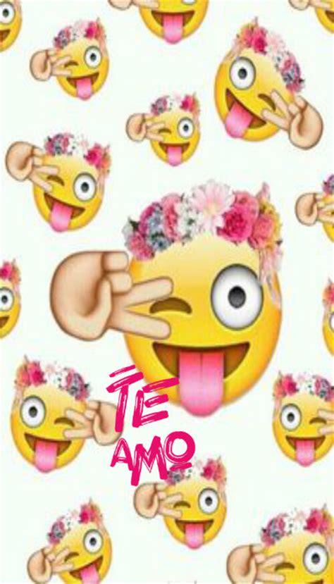 imagenes de emojis para fondo de pantalla fondo de pantalla gratis para celular de emojis imagenes