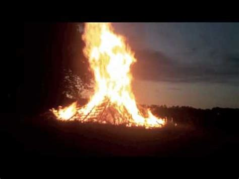 worlds biggest fire  youtube