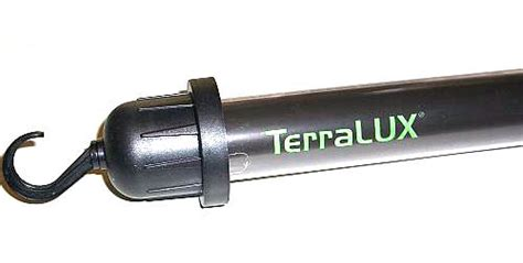 Lu Meja Led Flexibel Battery Charge terralux workstar60 led work light the gadgeteer