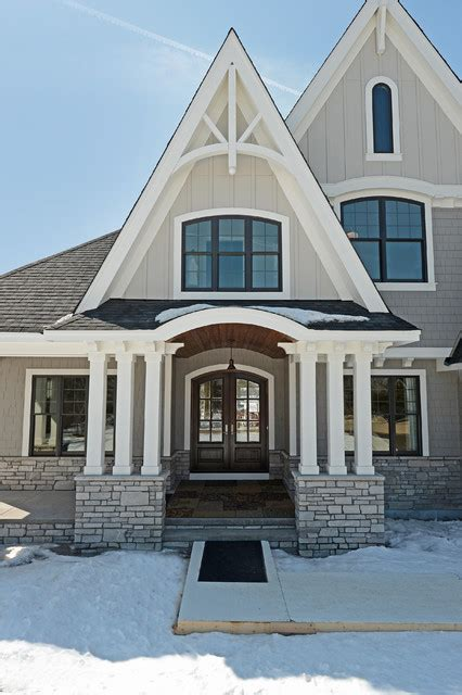 gonyea homes remodeling traditional exterior