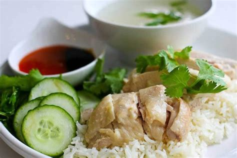 cara buat nasi goreng hainan cara memasak nasi ayam hainan dengan rice cooker