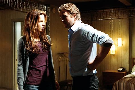 Luke Wilson And Kate Beckinsale Are At Odds by Photo Du Motel Photo 2 Sur 9 Allocin 233