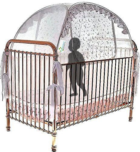 Crib Net To Keep Baby In Best Baby Crib Safety Net Tent Tried And Tested Safe And Secure Proven To Keep Your Baby