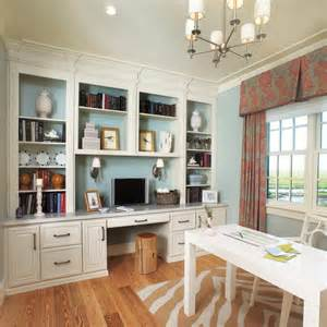 at home office fieldstone cabinetry in coastal living magazine traditional home office other metro by