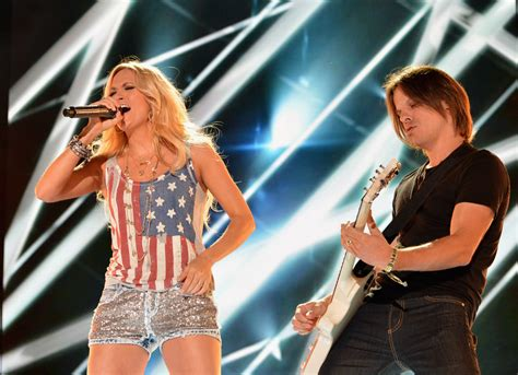 country music festival 2012 tennessee carrie underwood photos photos 2012 cma music festival