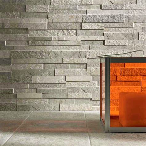 pareti in pietra per interni rivestimento in pietra soluzione ricca di fascino