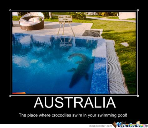 Australia Meme - australia by flexicon meme center